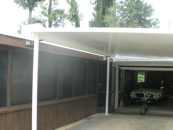Patio Covers Carports
