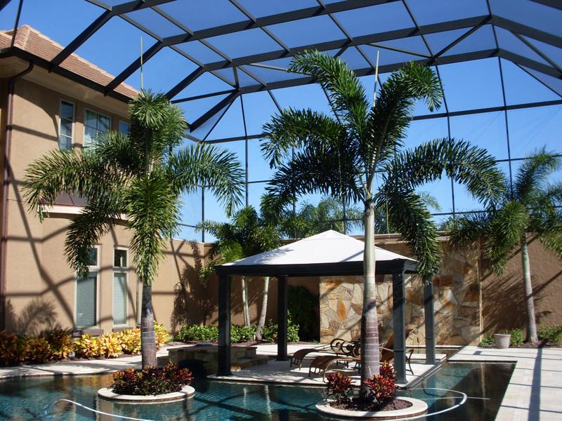 Pool enclosures for Pool design jacksonville fl