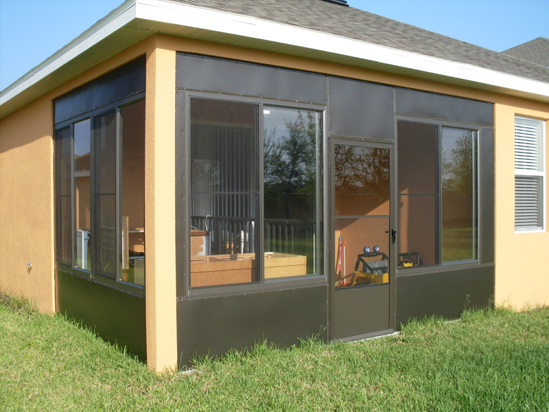 Sunrooms Florida Screen Rooms Amp Enclosures Orlando